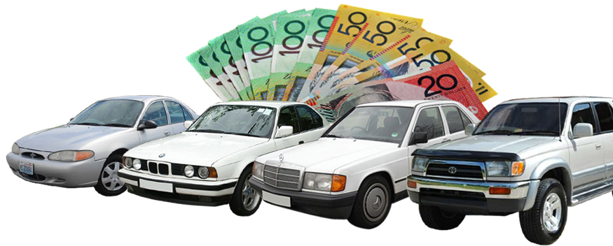 Cash For Cars Blue mountains